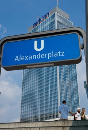 Hotel Hampton by Hilton Berlin City West Alexanderplatz