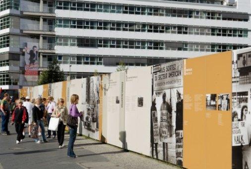 Hotel Hampton by Hilton Berlin City West Berlin Wall