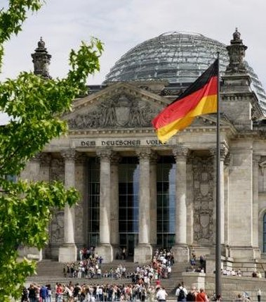 Hotel Hampton by Hilton Berlin City West The Reichstag