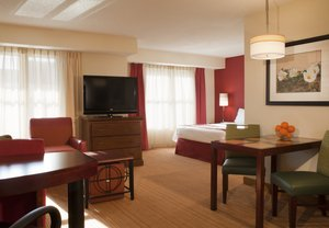 Room - Residence Inn by Marriott Jacksonville