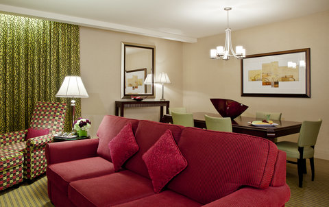 Millennium Knickerbocker Hotel - Knickerbocker Suite