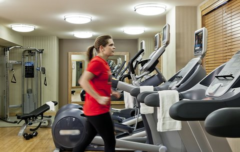 Millennium Knickerbocker Hotel - Fitness Center