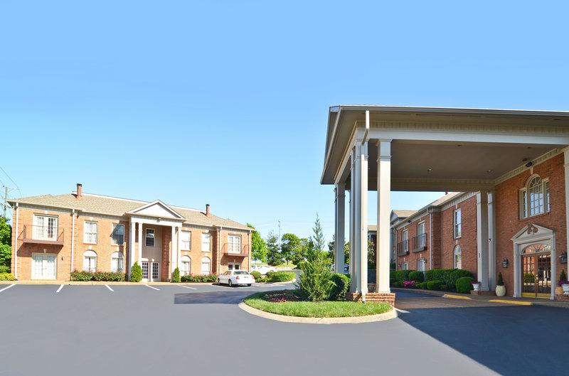 BEST WESTERN Brentwood - Brentwood, TN