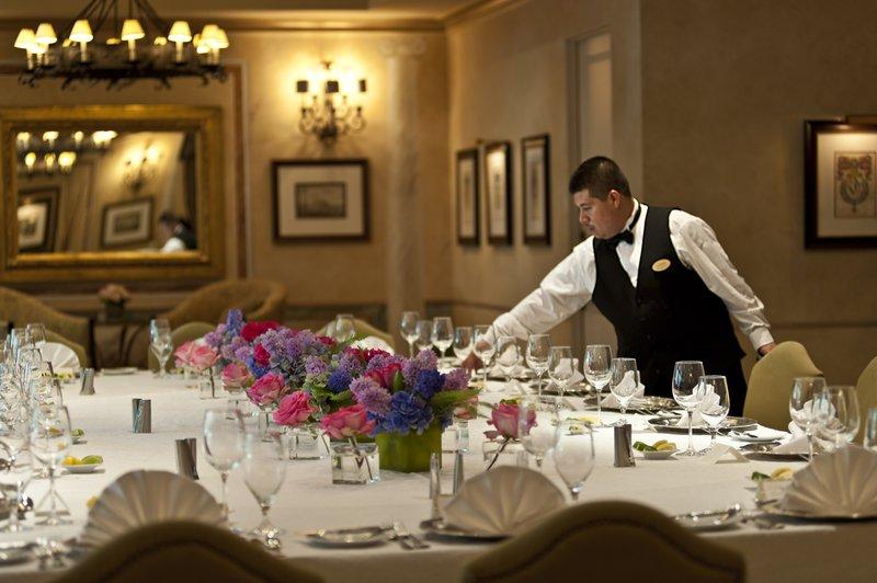 Hotel Granduca Houston - Houston, TX