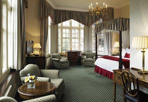 Hanbury Manor Marriott Hotel & Country Club - Junior Suite