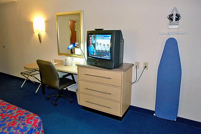 Motel 6 - Atlanta, GA