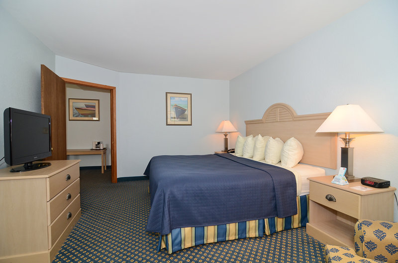 Lakefront Hotel - Manitowoc, WI
