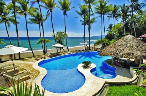 Arenas Del Mar Hotel Costa Rica