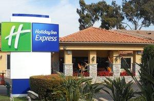 Holiday Inn Express Rancho Bernardo San Diego Ca See