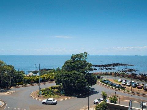 Oaks Mon Komo - Mon Komo Ocean View
