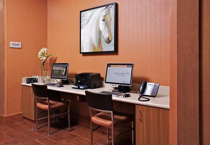 SpringHill Suites Denver Aurora/Fitzsimons Pozostałe