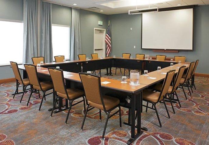 SpringHill Suites Denver Aurora/Fitzsimons Pomieszczenie konferencyjne
