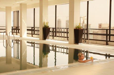 ريجنسي بالاس عمان - Pool