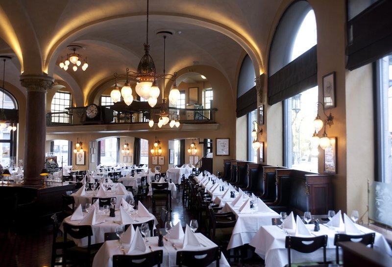 Hotel Continental Gastronomi