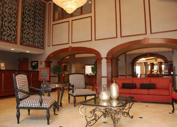 Comfort Suites - Southaven, MS