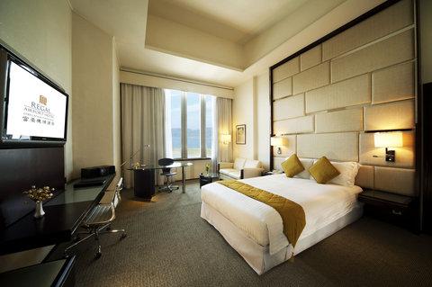 Regal Airport Hotel - Regal Club Room Regal Airport Hotel  lo Res