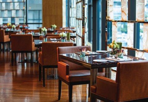 Renaissance Bangkok Ratchaprasong Hotel - Flavors - Dining Area