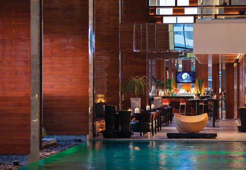 Renaissance Bangkok Ratchaprasong Bar/Lounge