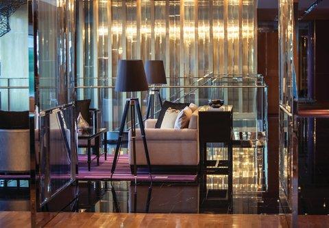 Renaissance Bangkok Ratchaprasong Hotel - Bytes Meeting Room