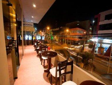 Ramada Hotel Costa del Sol Chiclayo Gastronomía
