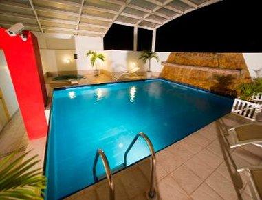 Ramada Hotel Costa del Sol Chiclayo Instalaciones recreativas