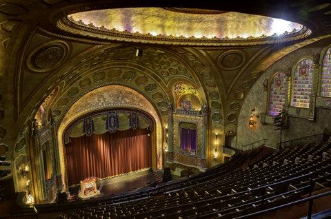 Microtel Inn & Suites by Wyndham Gardendale - Alabama Theater Auditorium