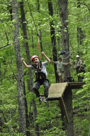 Microtel Inn & Suites by Wyndham Gardendale - Red Mountain Park Zip Tour