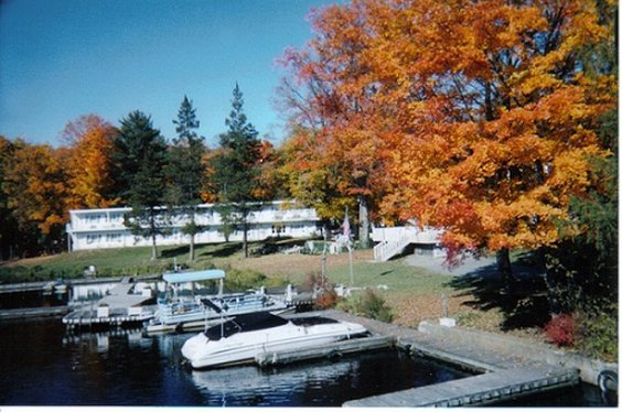 Anton's On The Lake - Greenwood Lake, NY