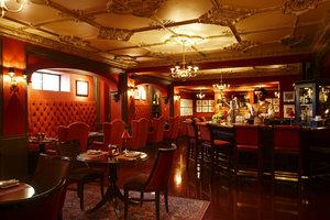 Bar - Hay-Adams Hotel DC