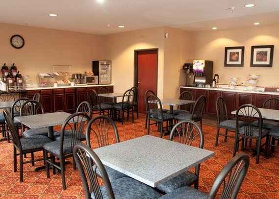 Comfort Inn & Suites-Columbia Gorge West