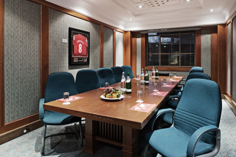 Copthorne Merry Hill - Edwards Boardroom