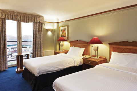 Copthorne Merry Hill - Standard Twin