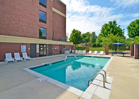 Comfort Suites Biltmore Square Mall - Other Hotel Services Amenities