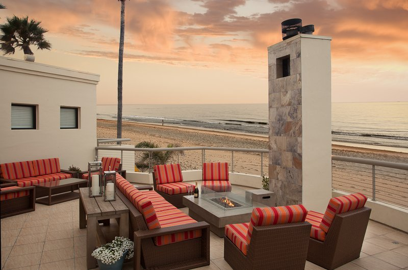 Sandcastle Inn - Pismo Beach, CA