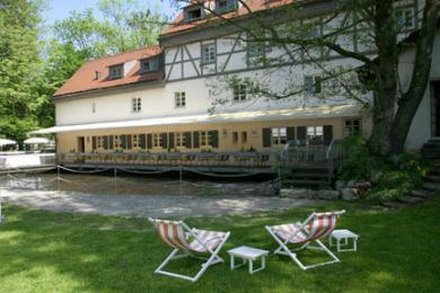 Hotel Insel Muehle