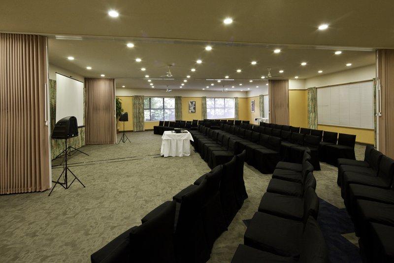 Kingsgate Hotel Hamilton Konferenční sál