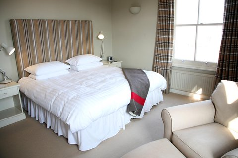 The Pier at Harwich - BedRoom
