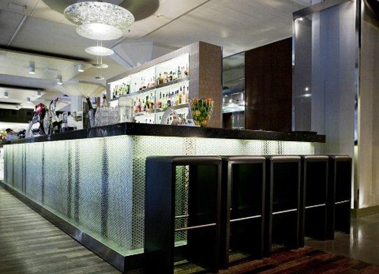 Scandic Helsinki Grand Marina Bar/salónek