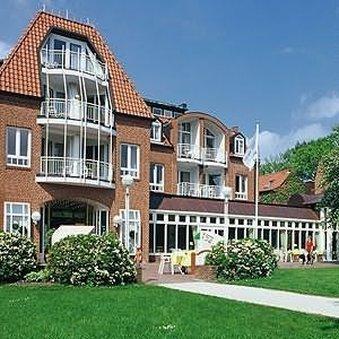 Ringhotel Hohe Wacht Vista esterna