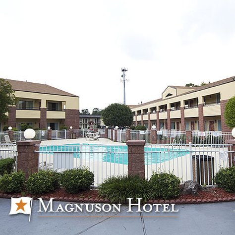 Magnuson Hotel Virginia Beach