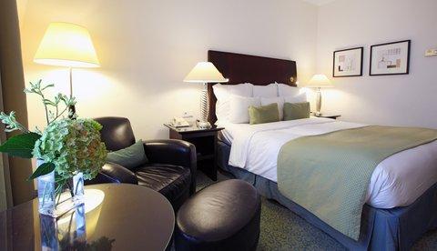 Lindner Hotel City Plaza Cologne - Room Eco