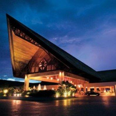 佳藍汶萊度假村 - Hotel Exterior