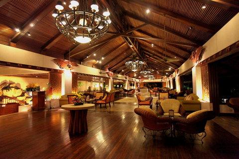 佳藍汶萊度假村 - Lobby