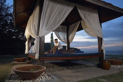 佳藍汶萊度假村 - Massage Hut