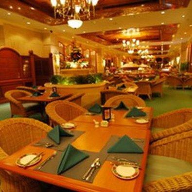 佳藍汶萊度假村 - Penyu Restaurant