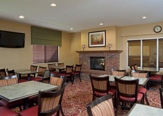 Comfort Suites Saginaw - Saginaw, MI