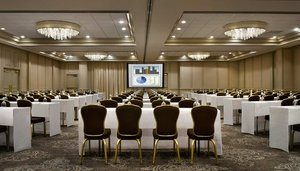 Meeting Facilities - Hilton Greenville & Towers Hotel