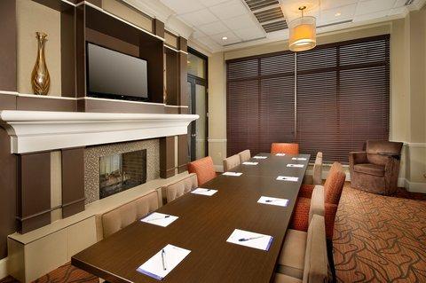 Hilton Garden Inn Chattanooga Hamilton Place - Library