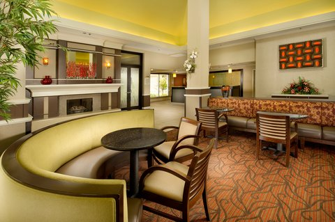 Hilton Garden Inn Chattanooga Hamilton Place - Lobby