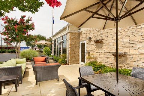 Hilton Garden Inn Chattanooga Hamilton Place - Patio